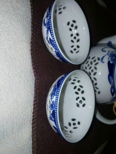 -- Branco Chinesa Drinkware
