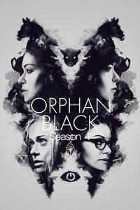 黑色孤兒第四季