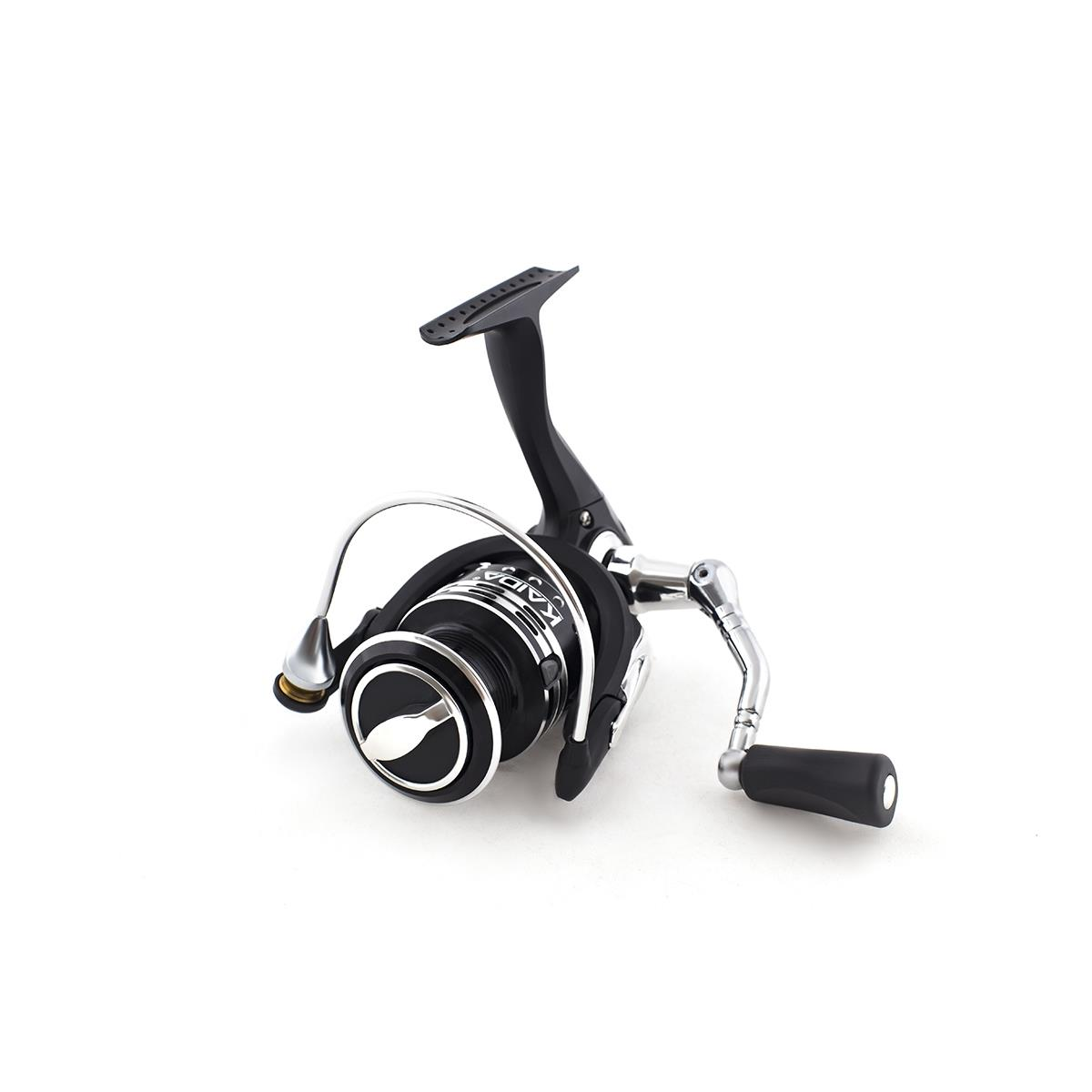 Fishing Reel Without Fishing Line Noninertial Kaida (hk-30a-(5 + 1)BB)