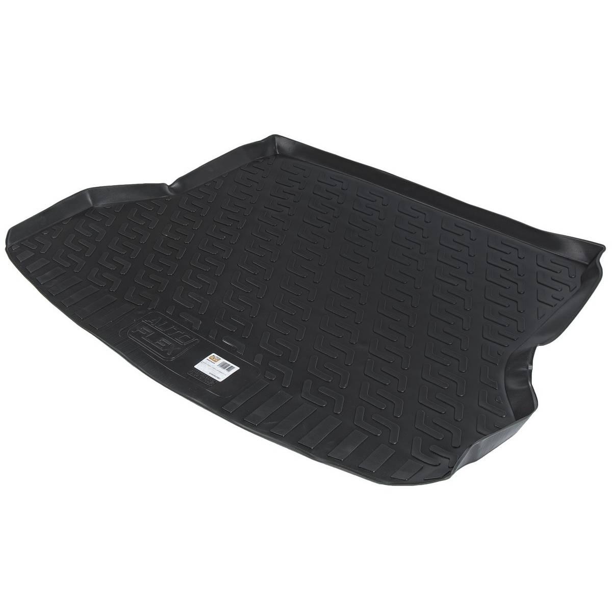 цена Mat rear trunk lid cover trim for Nissan X-Trail T32 2015-2018 2018-> polyurethane [Autoflex 91041017003] в интернет-магазинах