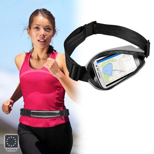 GoFit Mobile Phone Running Belt