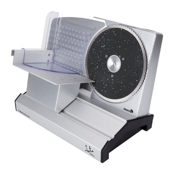 Meat Slicer JATA CF1055 200W Stainless Steel
