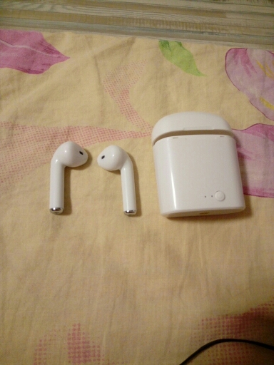 I7s TWS Bluetooth earphone Wireless headphones Sports headphones With microphone Bluetooth headset for iPhone Samsung Huawei LG|Bluetooth Earphones & Headphones|   - AliExpress