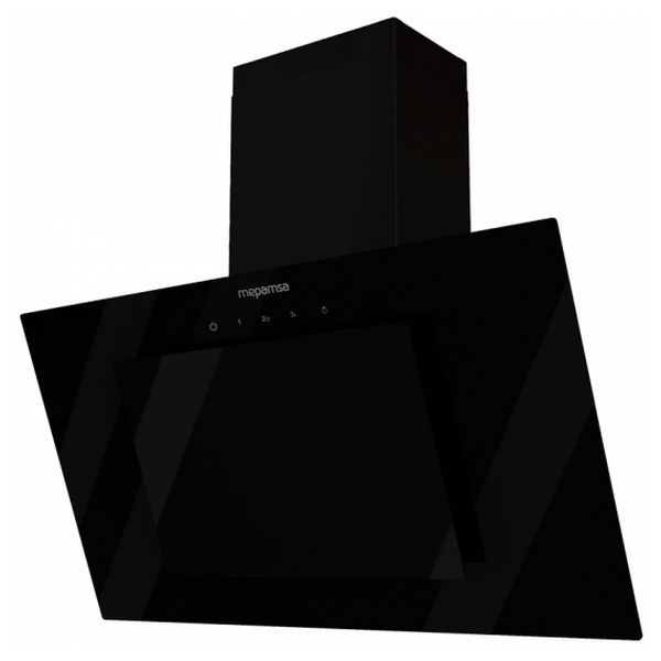 Conventional Hood Mepamsa EMPIRE GREEN POWER 90 90 Cm 690 M³/h 288W A Black