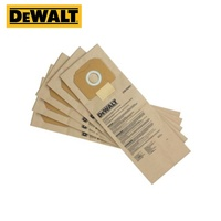 Bags paper vacuum cleaner DeWalt DWV9401 XJ vacuum cleaner accessories dust collector paper bag