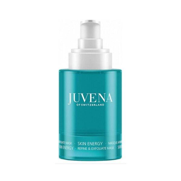 Gel exfoliant visage peau énergie juvénile (50 ml)