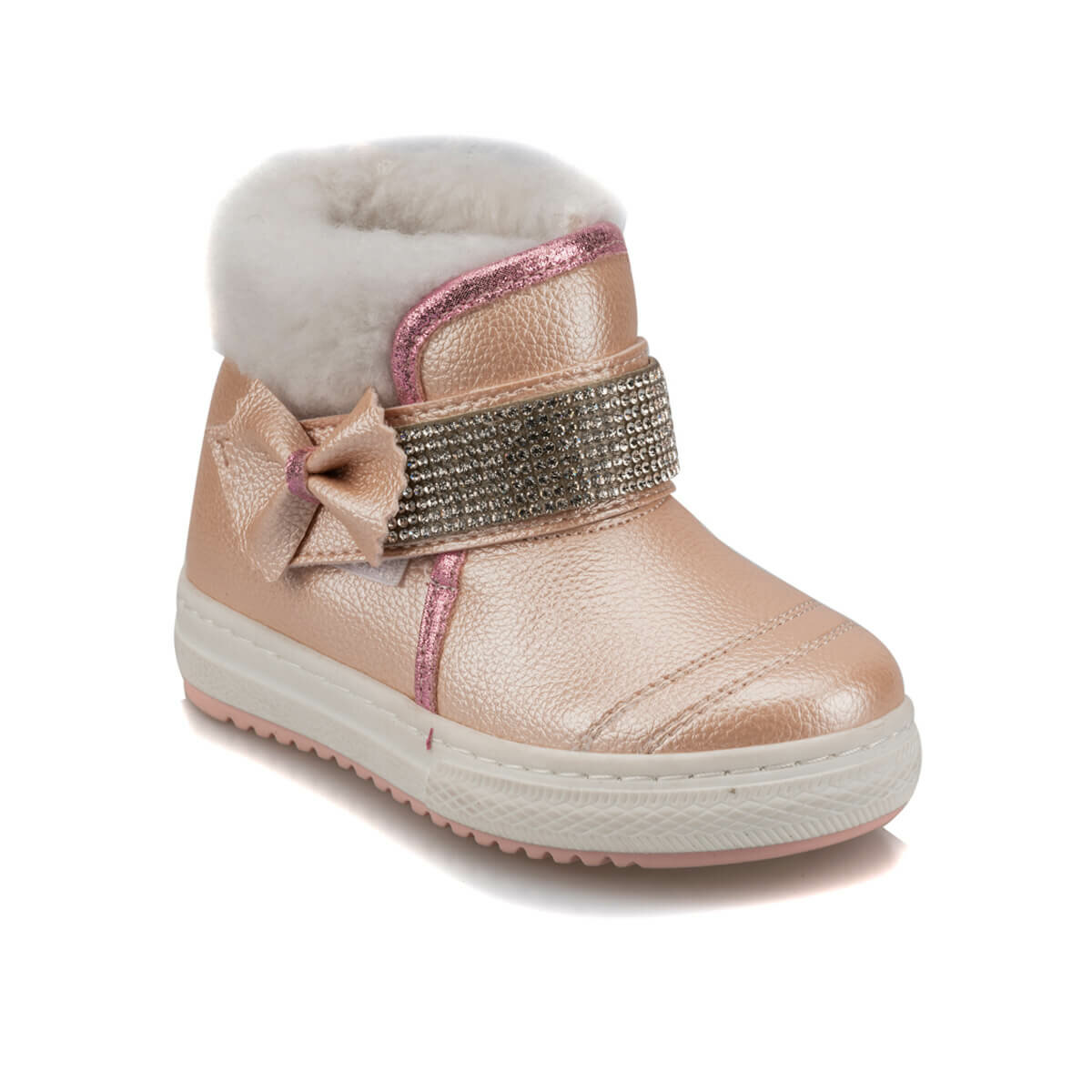 FLO 92.510722.B Powder Female Child Boots Polaris