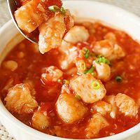 番茄龙利鱼,肉质滑嫩,酸甜可口的做法图解11