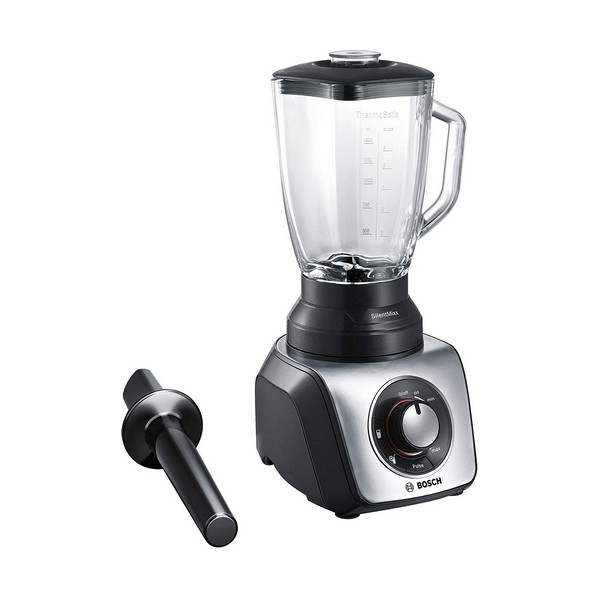 Cup Blender BOSCH MMB65G5M 1 5 L 800W Black Stainless steel|Food Mixers| |  - title=