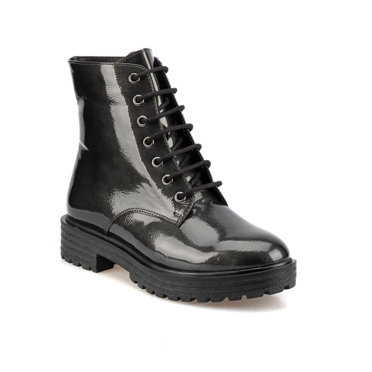 FLO 92.314613.Z STEEL Women Boots Polaris