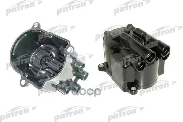 Крышка Распределителя Зажигания Denso Toyota Lite Ace/Hi Lux 1.8-2.2 87-97 PATRON арт. PE15001