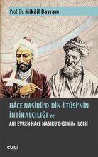 Hace nasirú 'Nin id-din Tusi'nin \ ntihalciliği y Ahi Universe Hace nasirduo-din illisi con Michael Feast Line librería (turco)