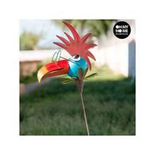 Bird Decorative Metal for Gardens Ooh My Home