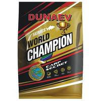 Bait Dunayev world champion carp secret