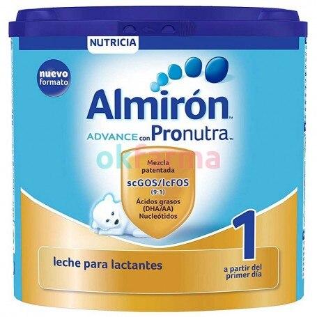 Almiron Advance 1 400 GR