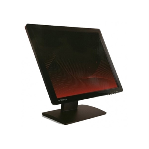 Touch Screen Monitor Approx! APPMT17W5 17