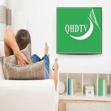 Qhdtv Pro Sicker Code Pour Smart Tv Android 12 M
