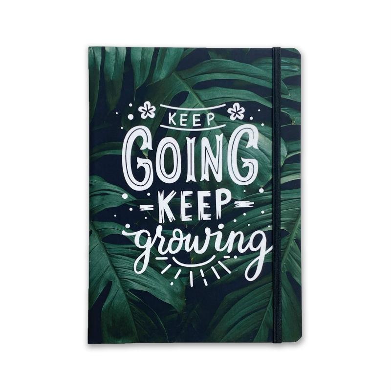 Planner Weekly Book Bound MyPPlanner