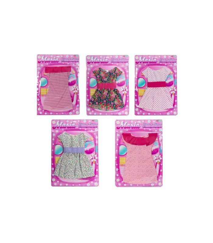 Doll Dresses Assortment Toy Store