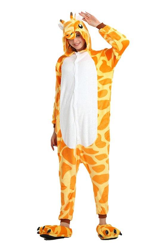 Kigurumi giraffe