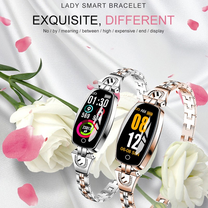 Different smart watch for women