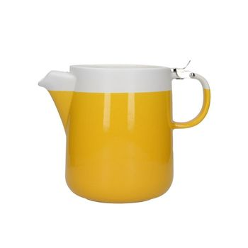 Barcelona Amber teapot 1200 ml