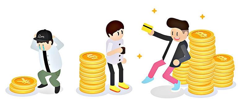 维百财经:股票配资控仓的三种方法