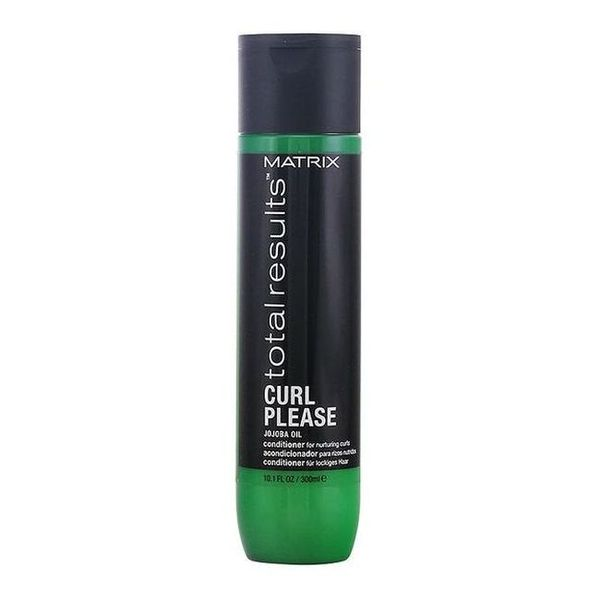 Conditioner Total Results Curl Please Matrix