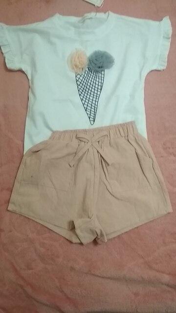 -- Meninas Ocasional Outfits