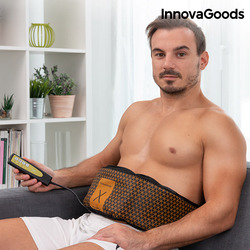 InnovaGoods Extra Large Vibrating Belt X