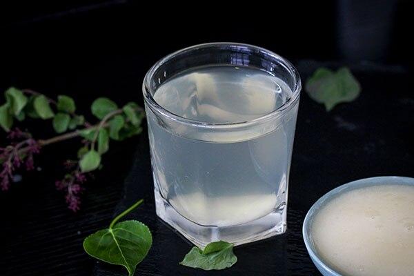 蜂蜜柠檬水的恰当喝法-养生法典