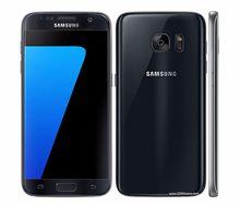Samsung Galaxy S7 G930U RAM GB ROM 32 4GB смартфоны Fábrica Desbloqueado Smartphone Android 5.1