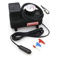 Compressore d'aria Bewinner Nero|Set di utensili elettrici|Attrezzi -