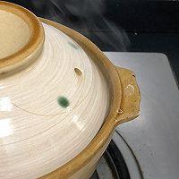 手把手教学零失败-腊肠洋芋砂锅饭的做法图解3