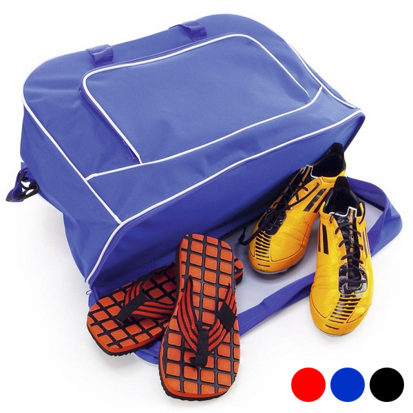 Sports Bag With Shoe Holder 144054