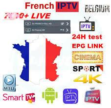 X96MINI iptv box Best serv 12 mois android 9.0 smarters x96 mini Media Player smart ip tv set top server from france