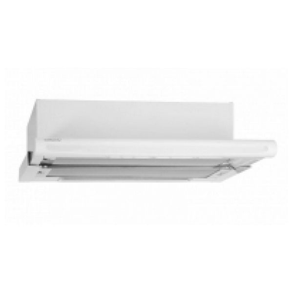 Conventional Hood Cata TF2003 DURALUM 70 Cm 390 M3/h 57 DB 100W Stainless Steel