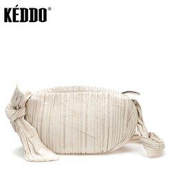 Сумка женская 307106/33-02 молочная KEDDO