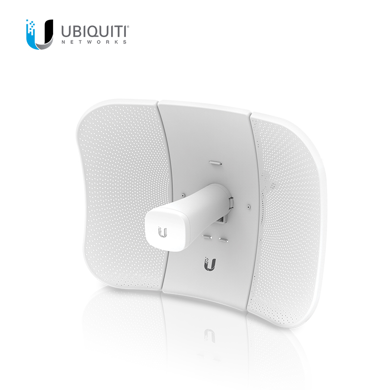 Bridge UBNT Litebeam Outdoor Wireless 5G 5AC Protocol Long-Distance Point-To-Multipoint-Transmission