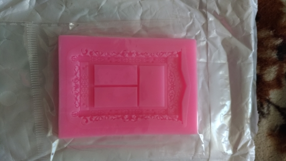 Glass Picture Frame Door photo review