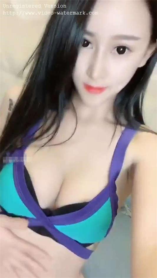 网传疑似嫩模『陈溪儿』与富二代私拍流出[1V/628MB]