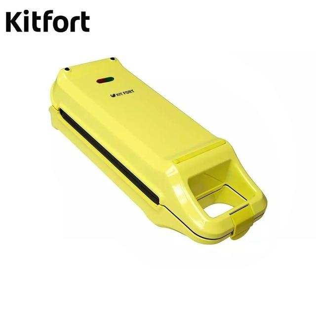 Вафельница Kitfort КТ-1611