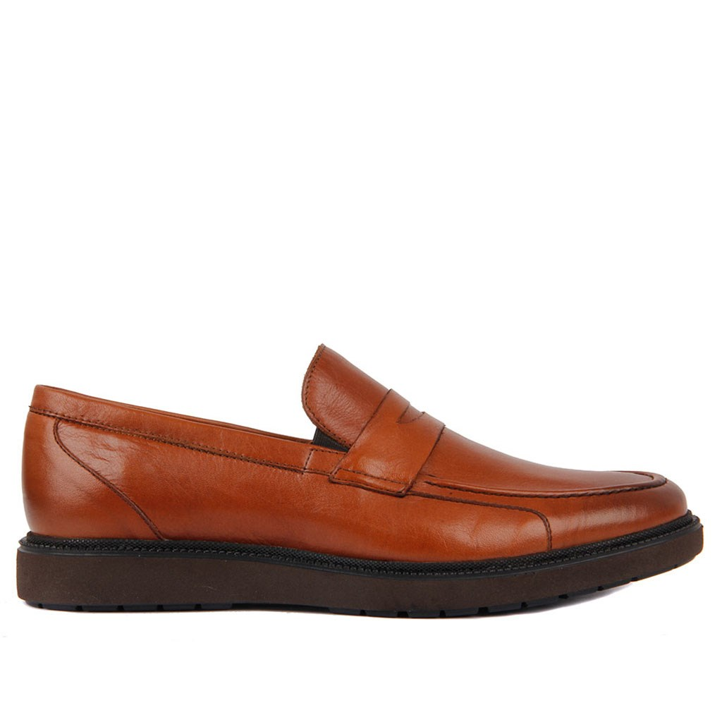 Sail-Lakers High Sole Men 'S Loafer