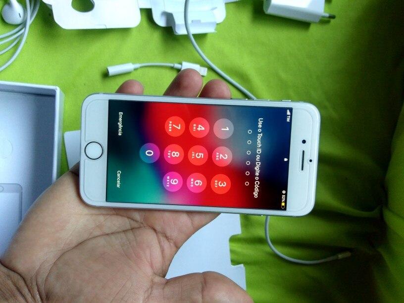 Unlocked Original Apple iPhone 7 / iPhone 7 Plus Quad core Mobile phone 12.0MP camera 32G/128G/256G Rom IOS Fingerprint phone|fingerprint phone|mobile phone|phone plus - AliExpress