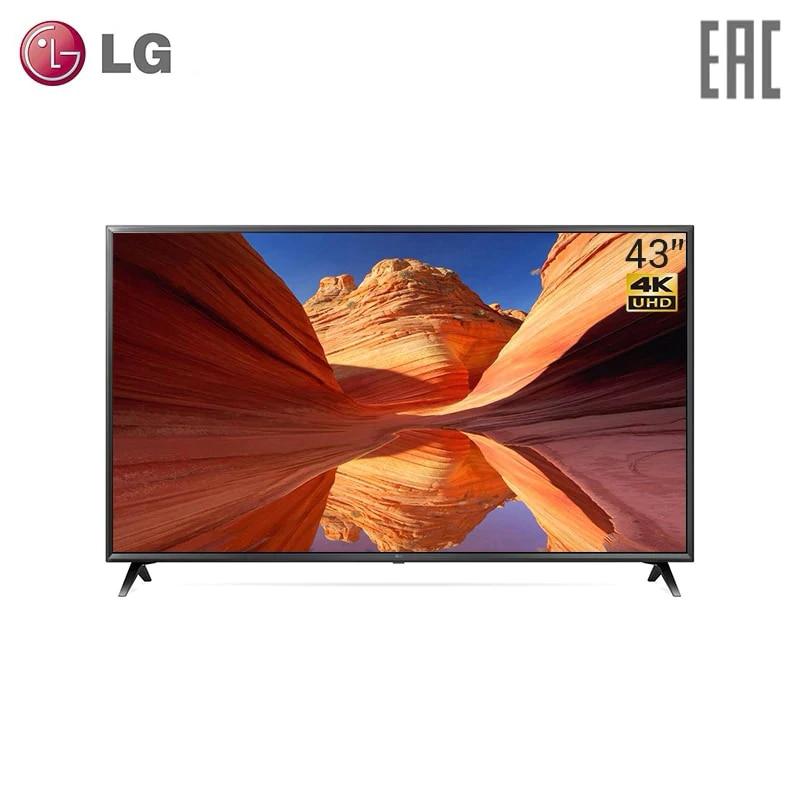 TV LED LG 43 43UK6300PLB 4049InchTv 0-0-12 dvb dvb-t dvb-t2 digital цена