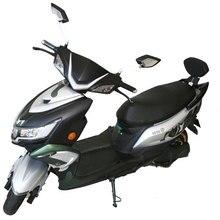AIMA мотоцикл электрический премиум-Xiao Qing-1500 Вт мотор и контроллер 12 трубок
