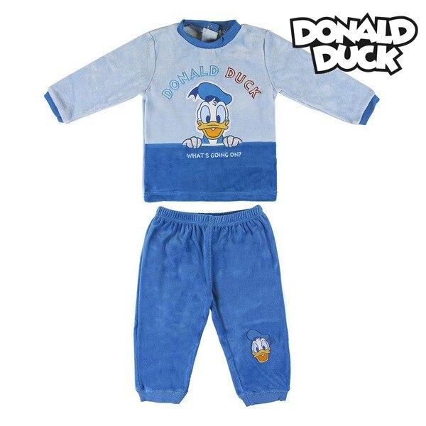 Children's Pyjama Disney 74680 Blue