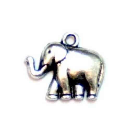 AMULET Lucky ELEPHANT And Longevity