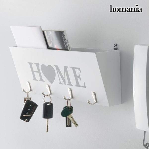 Homania Wall Organiser with Compartment|Foldable Storage Bags| |  - title=