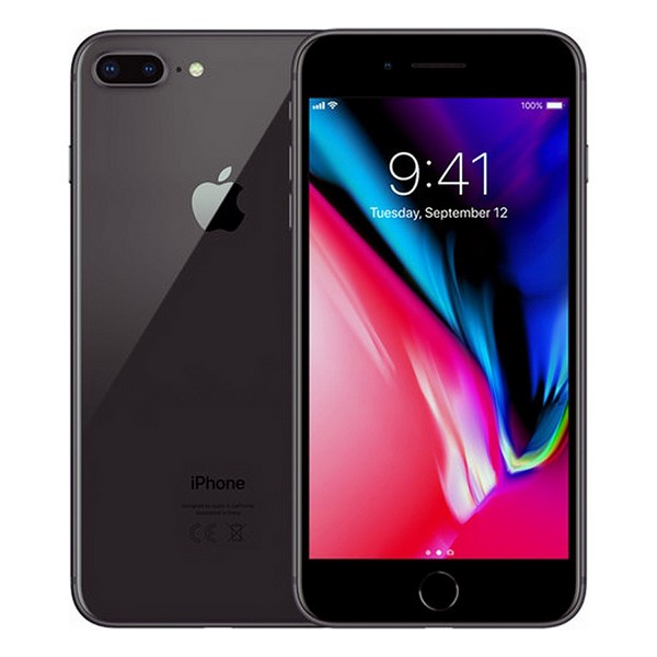 Smartphone Apple iPhone 8+ 5,5